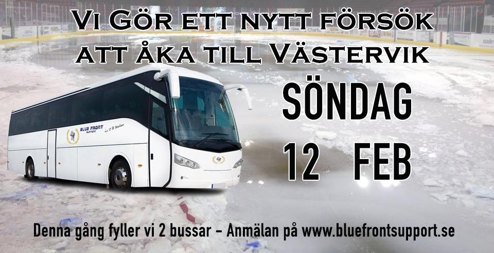 Västervik igen